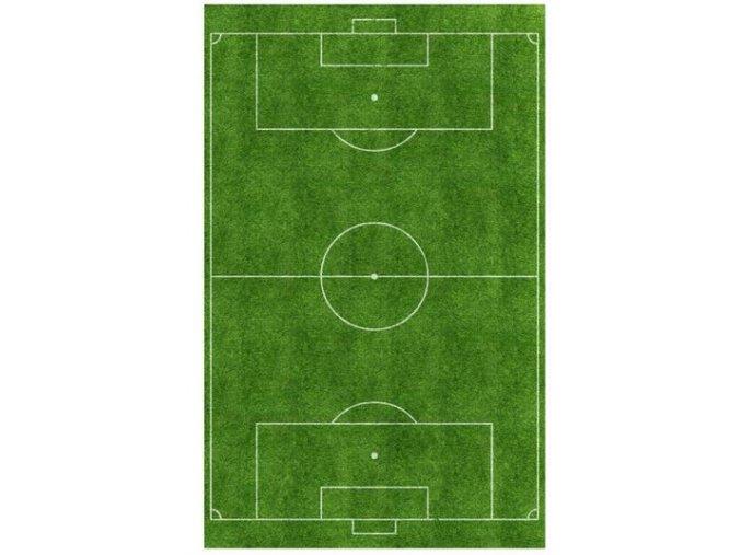 fotbal. hřiště