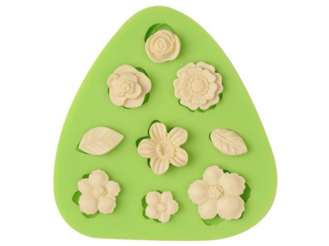 drobné květinky 2