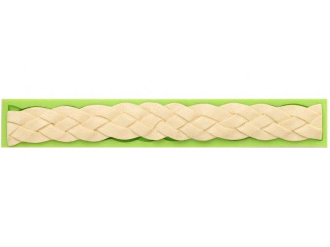 pletený pásek