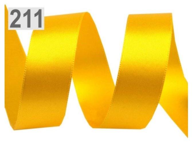 žlutá stuha