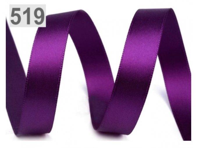 fialová stuha 519