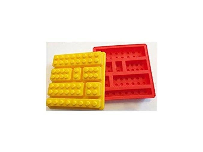 kostky lego tenké