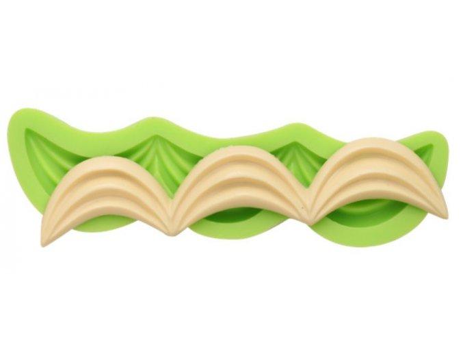 obloučky silikon 2
