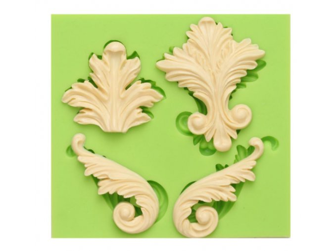 ornamenty 5035