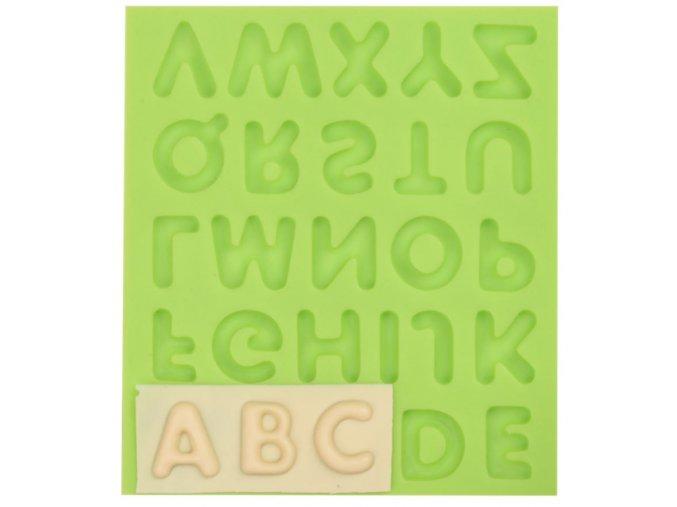 abeceda kulatá