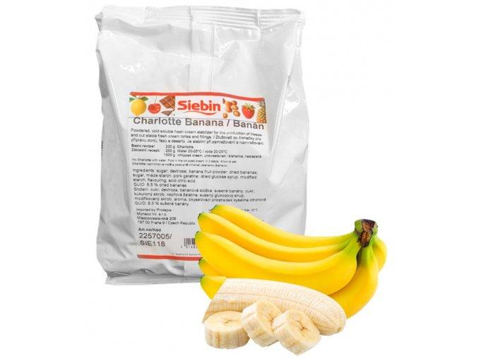 ztužovač banán