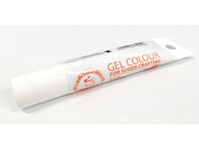 červená 20 ml gel
