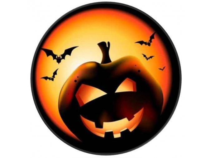 Halloween 1 kruh