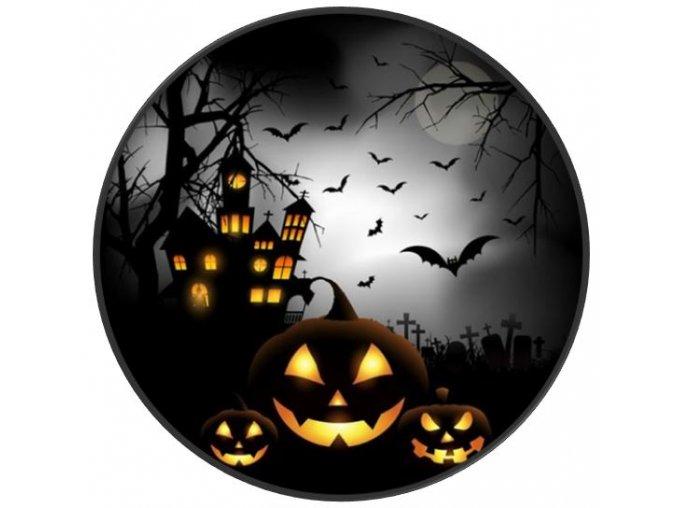 Halloween 2 kruh