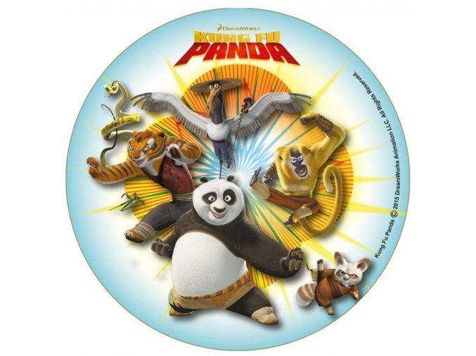 Kungfu Panda 1