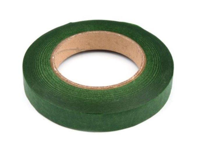flor. páska tm. zelená
