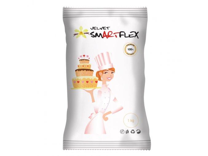 Smartflex vanilka 1 kg