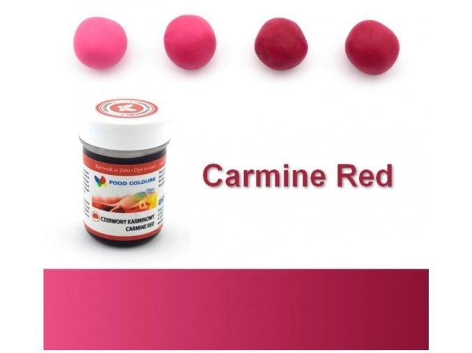 karmín.červená