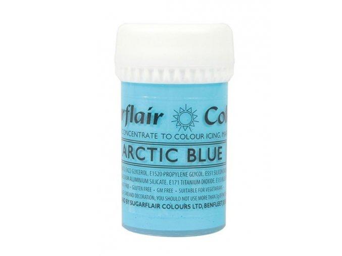 arctic blue sgf