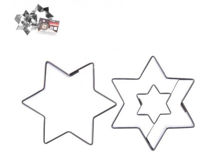 hvězda se středem orion
