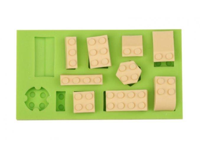 kostky lego malé