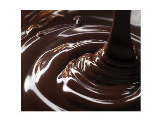 Corra čokolád.