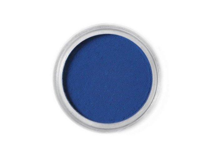 Prachová Royal Blue