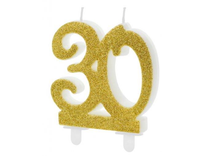 číslo 30