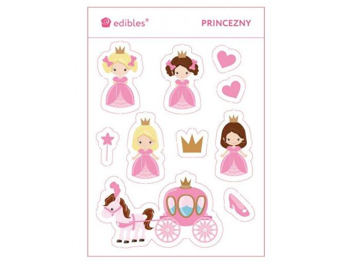 princezny edibl