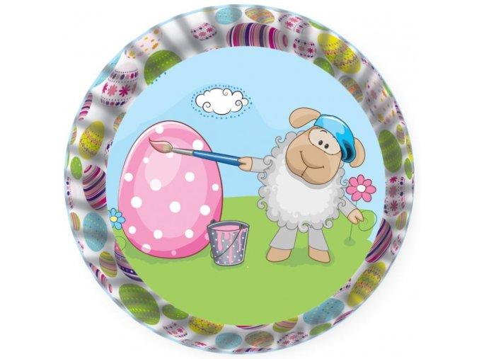 košíčky ovečka