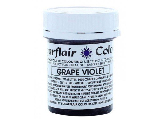 grape violet