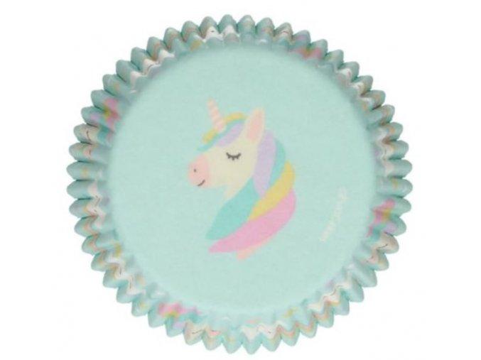košíček unicorn