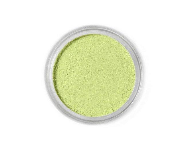 prach. Green Apple