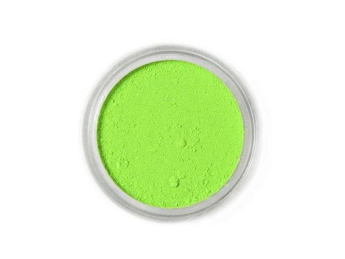 prach. Citrus Green