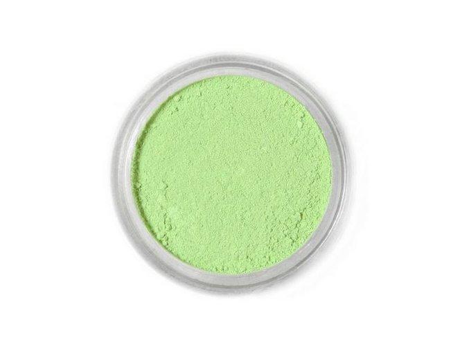 prach. Fresh Green
