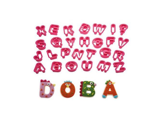 decora abeceda