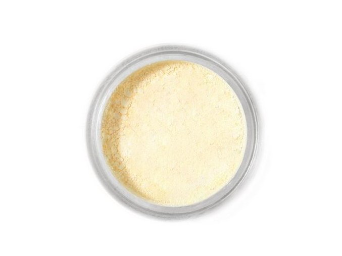 prach. Cream