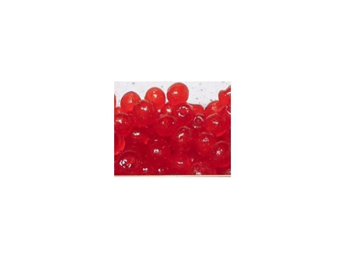 červené třešně kand