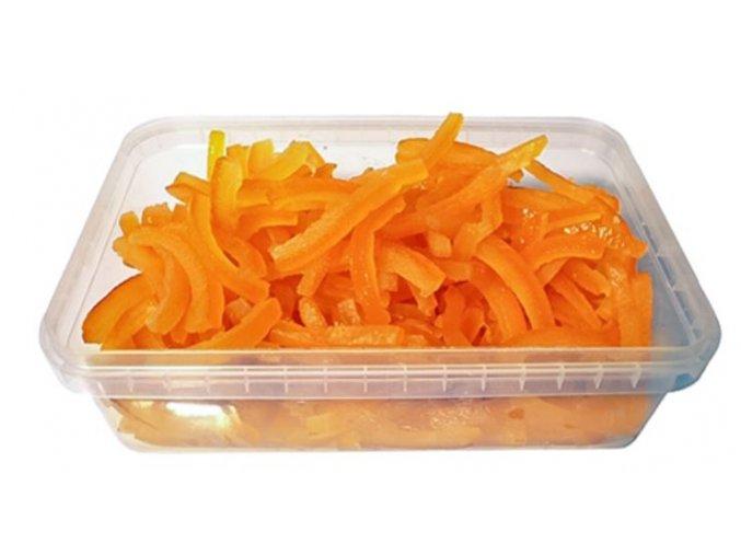 pomerančová kůra kand