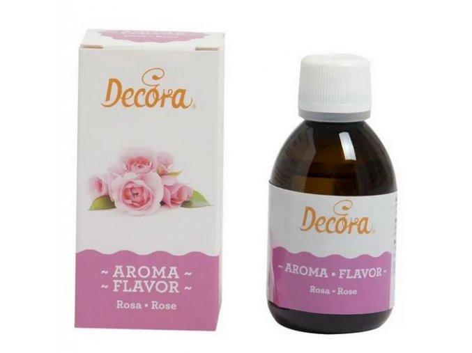 aroma růže