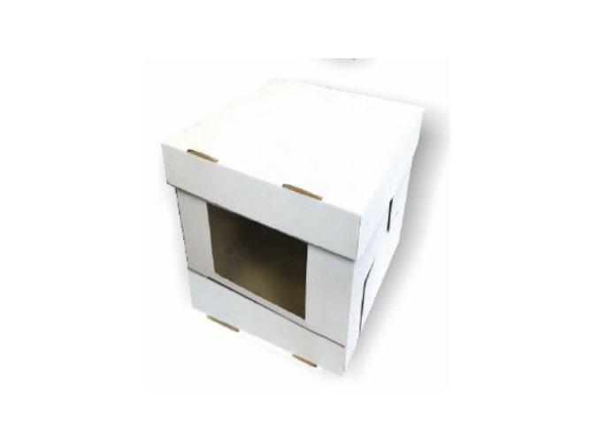 krabice patrová