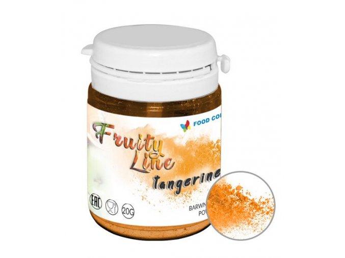 tangerine fc