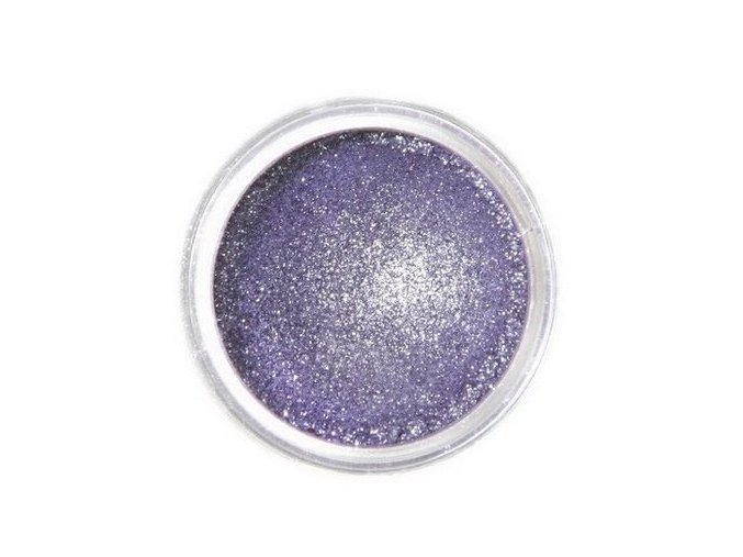 prach. Sparkling Violet