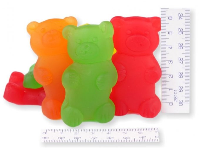 medvědi guma