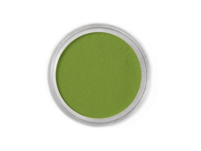 prach. Moos green