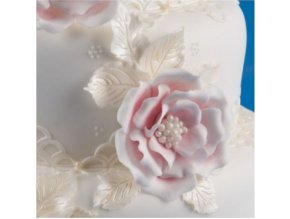 Svatební růže sada