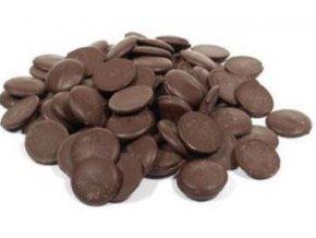 tmavá čokoláda