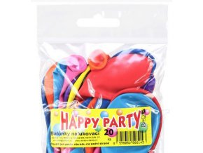 naf balonky 20