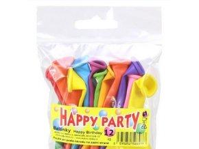balonky happybr