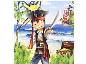 ubrous pirat