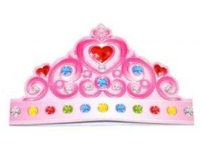 pap korunky princezna