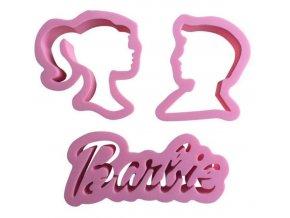 barbie cutter