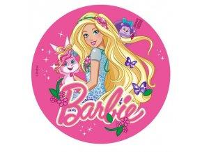 Barbie kruh 2