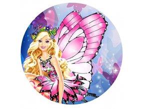 Barbie kruh 4