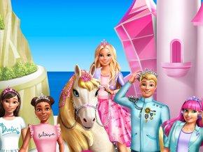 Barbie A4 II